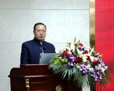 第一届新时代海南文化发展论坛(2021)在海口举行