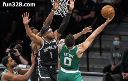 乐天堂体育篮球赛事分析预测 NBA季后赛篮网vs凯尔特人前瞻